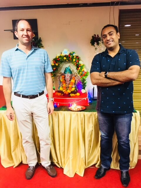 Ganpati Celebration-3