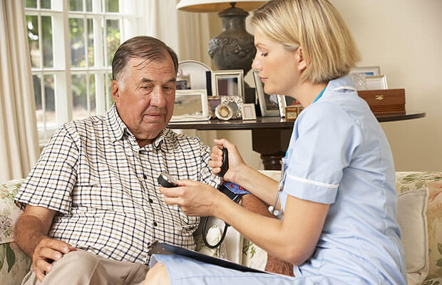 home-health-monitoring
